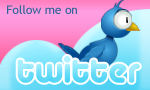 Follow Me on Twitter! Lets Twit!