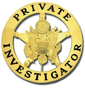 Private Investigation Services-When You May Need Them