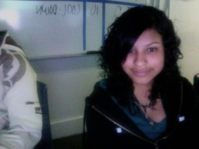 lol i look funny..