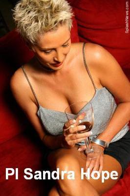 Sandra Hope - She Sets The Honey Trap
