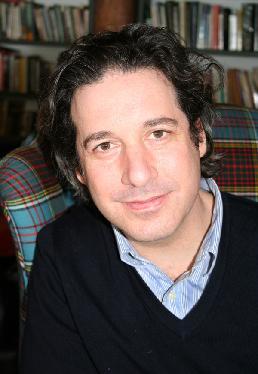 James Blechman LCSW-R, CGP